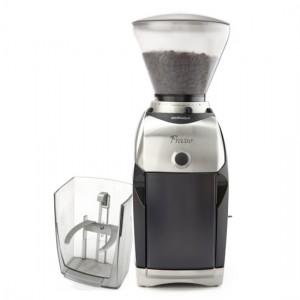 바라짜 프리사이소 전동 커피 그라인더