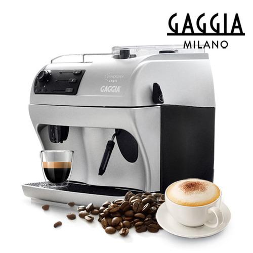 가찌아 싱크로니로직 전자동 가정용 커피머신