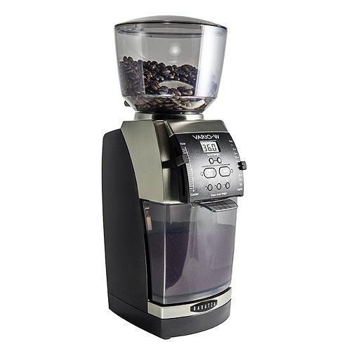 바라짜 바리오W 전동 커피 그라인더 + 세정제