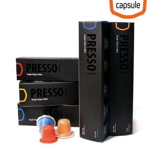 프레소 싱글오리진 네스프레소 호환캡슐 1Box (5개입)
